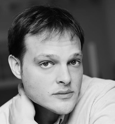 Garth Greenwell